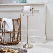 LOBERON Support à papier toilette Corinne