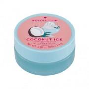 Makeup Revolution London I Heart Revolution Coconut Ice Lip Mask & Balm balsam do ust 2,4 g dla kobiet