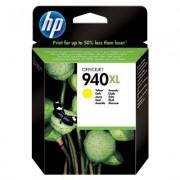 HP 940XL gul bläckpatron med hög kapacitet, original