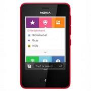 Nokia Asha 501 Dual SIM Мобилен Телефон (GSM)