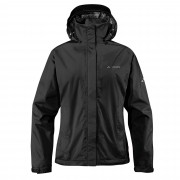Vaude Escape Light Jacket Frauen Gr. 44 - Regenjacke - schwarz