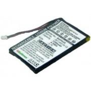 Bateria Garmin Edge 605 705 361-00019-12 1250mAh 4.6Wh Li-Polymer 3.7V
