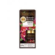 Ser de fata nutritiv cu ulei de Rodie + Amarant Botanic Formula, 15 ml