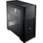 Corsair Carbide 300R Midi-Toren Zwart computerbehuizing