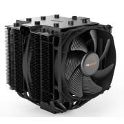 CPU cooler Be Quiet! Dark Rock Pro 4, 2x fan, crna, (BK022)
