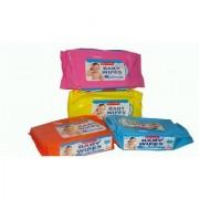 Baby Tender Baby Wipes(Buy 3 Get 1 free)