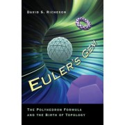 Euler's Gem: The Polyhedron Formula and the Birth of Topology, Paperback