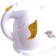 Orpat OEK-8127 Electric Kettle(1 L, Yellow)
