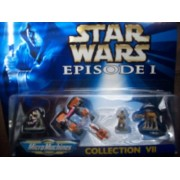 MicroMachines Star Wars Episode I Sebulbas Podracer, Eopie, Sebulba, Kitster