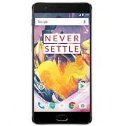 OnePlus 3T 64/GB 6 GB RAM Refurbished Mobile Phone