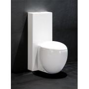 Vas wc EGG (rezervor ceramic)