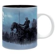 Game of Thrones - White Walkers - bögre