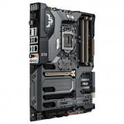 Asus SABERTOOTH Z170 MARK 1, Z170, LGA1151, DDR4, PCI-E (DP&HDMI)(CFX&SLI), SB7.1, 2x Lan1000, 6x SATA 6Gb/s Raid 0, 1, 5, 10, 2x SATA Express, M.2 x4 Socket 3, USB 3.1, ATX