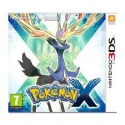 Pokemon X 3DS (Digitale Code)