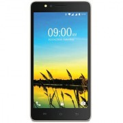 Lava A79 Gold Smartphone Mobile 3G Dual Sim 5.5 inch 5MP Camera