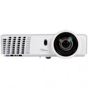 Videoproiector Optoma W303ST DLP WXGA Alb