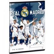 Caiet Dictando FC Real Madrid A5