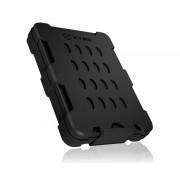 """Raidsonic IB-279U3 2,5"""" SATA USB3.0 HDD (9,5mm) WaterProof Black"""