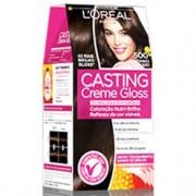 Tintura Tonalizante Casting Creme Gloss Castanho Claro 500