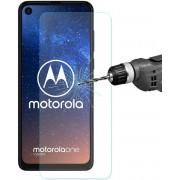 Motorola One Vision - Tempered Glass