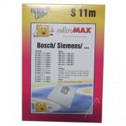 Porszívó alkatrész, S11M MIKROMAX PORZSÁK Bosch/Siemens ew02707