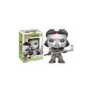 Tartarugas Ninja - Boneco Pop Funko Casey Jones (exclusivo)