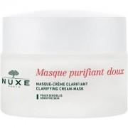 Nuxe Cuidado facial Mascarillas y exfoliantes Masque Purifiant Doux 50 ml