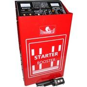 STARTER 650AW (stoc epuizat) Incarcator si robot de pornire 12/24V TEHNOWELD STARTER 650AW