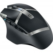 MOUSE LOGITECH GAMING G602 WIRELESS LASER