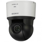 Camera supraveghere Speed Dome IP Sony SNC-EP550, 1 MP, DynaView, 3,5 - 98 mm, 28x