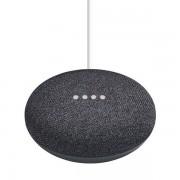 Google Home Mini Smart Speaker Assistant (antraciet)