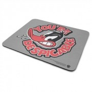 Daffy Duck - You're Despicable Mouse Pad, Mouse Pad