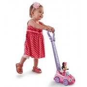 Fisher-Price Disney's Minnie Mouse Push Along