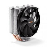Охлаждане за процесор Be Quiet Shadow Rock Slim, съвместимост с Intel LGA 775 / 115x / 1366 / 2011(-3) Square ILM / 2066, AMD: 754 / 939 / 940 / AM2(+) / AM3(+) / AM4 / FM1 / FM2(+)