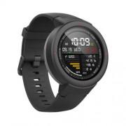 Amazfit VERGE GPS-es fitness okosóra FEKETE