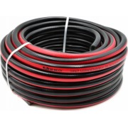 Furtun de gradina BLACK and RED 1/2 and 20m GEKO G73692