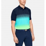 Men's UA Microthread Gradient Polo