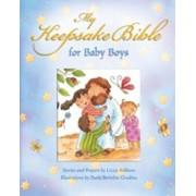My Baby Keepsake Bible for Baby Boys, Hardcover/Paola Bertolini Grudina