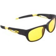Overdrive Wayfarer Sunglasses(Yellow)