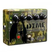 MXR DD11 Dime Distortion Pedal guitarra eléctrica