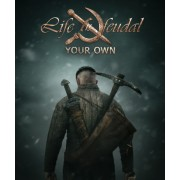 LIFE IS FEUDAL: YOUR OWN - STEAM - PC - WORLDWIDE
