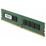 Crucial Pamięć RAM CRUCIAL 16GB 2400MHz CT16G4DFD824A