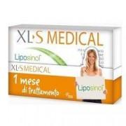 Chefaro Pharma Italia Srl Xls Medical Liposinol 1 Mese Trattamento 180 Compresse