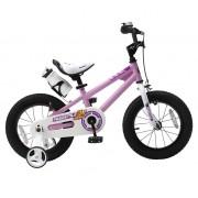 """Dječji bicikl Freestyle 12"""" - rozi"""