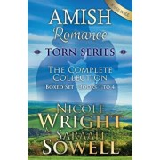 Amish Romance; Torn Series; The Complete Collection: Boxed Set - Books 1-4, Paperback/MS Nicole Wright