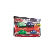 Coleccion autitos cars disney pack 2 Dan-Kim