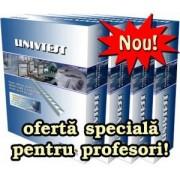 UnivTest Generator Express 7.6-individual