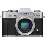 Fujifilm X-T20 - Body - Zilver