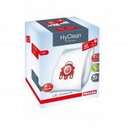 FJM Allergy XL HyClean 3D Saci aspirator cu filtru de aer Air Clean