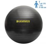 HAMMER Fitnesskleingeräte Gymnastikball groß